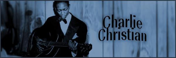 Charlie Christian image