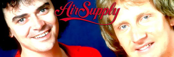 Air Supply featured image
