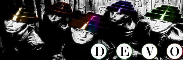Devo featured image