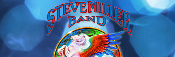 The Steve Miller Band image