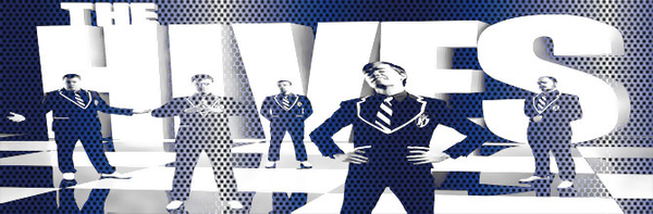 The Hives featured image