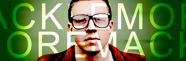 Macklemore featured image