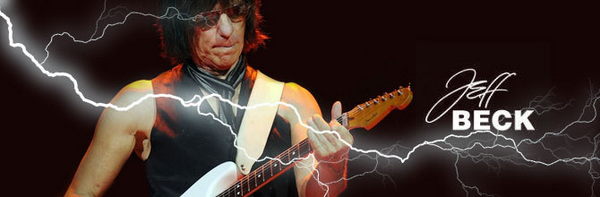 Jeff Beck featured image