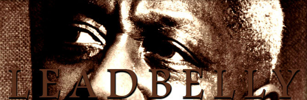 Leadbelly featured image