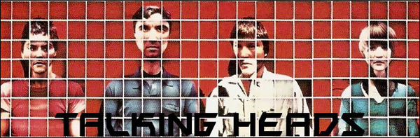 Talking Heads image
