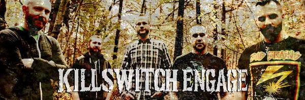 Killswitch Engage image