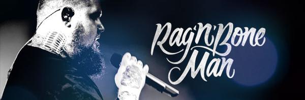 Rag'n'Bone Man featured image
