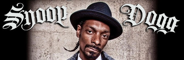 Snoop Dogg featured image