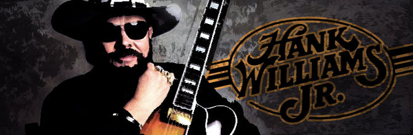 Hank Williams, Jr. image