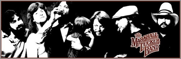 The Marshall Tucker Band featured image