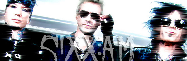 Sixx: A.M. image