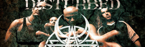 Disturbed featured image