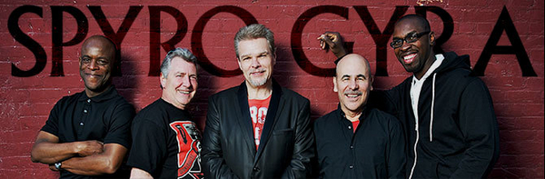 Spyro Gyra featured image