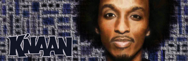 K'Naan featured image