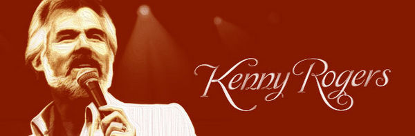 Kenny Rogers featured image