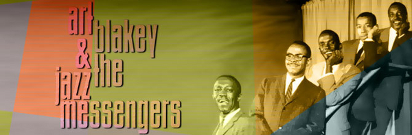 Art Blakey & The Jazz Messengers image