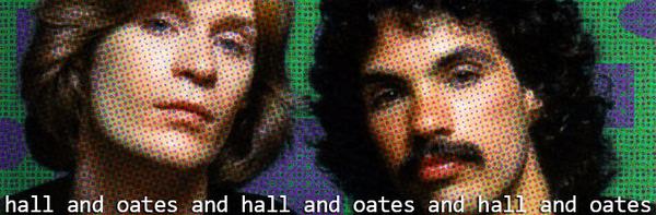 Hall & Oates featured image