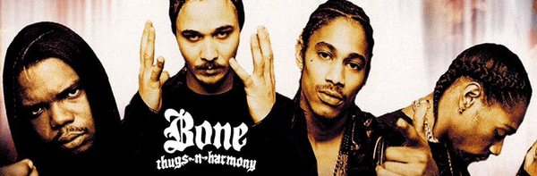 Bone Thugs-N-Harmony featured image