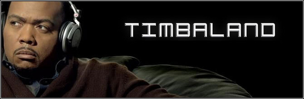 Timbaland featured image