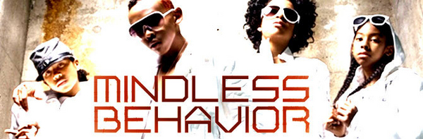 Mindless Behavior image