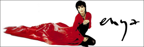 Enya featured image