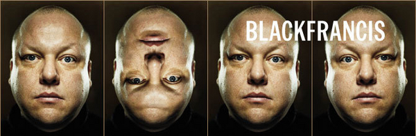 Black Francis image