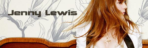 Jenny Lewis image