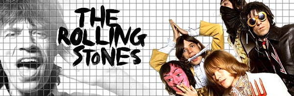 The Rolling Stones featured image