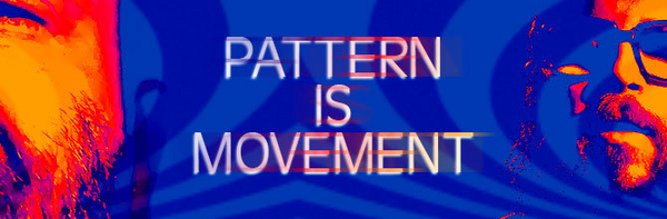 Pattern Is Movement image