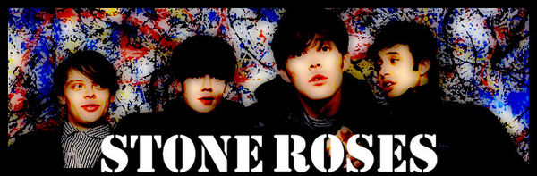 The Stone Roses featured image