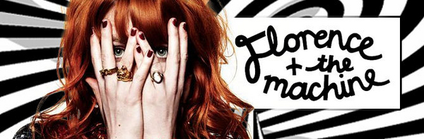 Florence + The Machine image