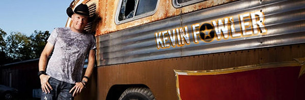 Kevin Fowler image