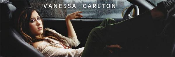Vanessa Carlton image