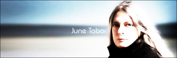 June Tabor featured image