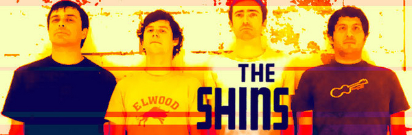 The Shins featured image
