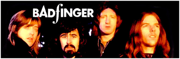 Badfinger featured image