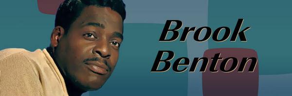 Brook Benton featured image
