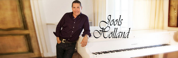 Jools Holland featured image