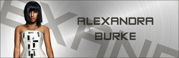 Alexandra Burke featured image