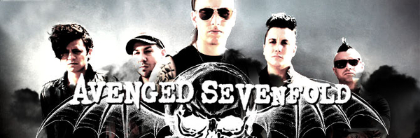 Avenged Sevenfold image