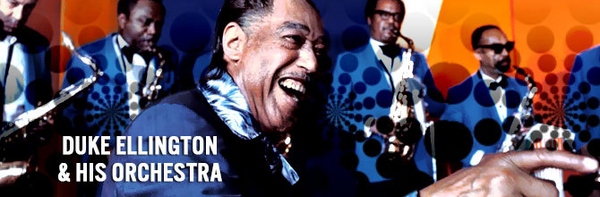Duke Ellington & His Orchestra image