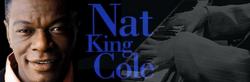 Nat King Cole image