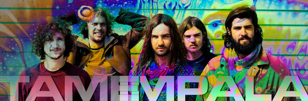 Tame Impala featured image