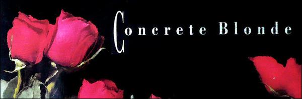 Concrete Blonde featured image