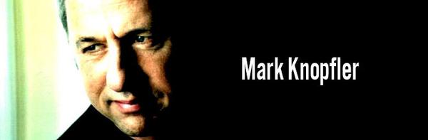 Mark Knopfler image