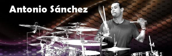 Antonio Sánchez featured image