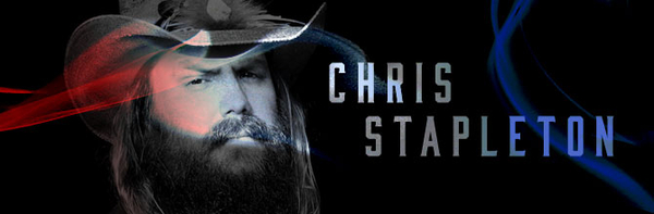 Chris Stapleton image