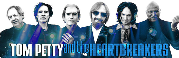 Tom Petty & The Heartbreakers image