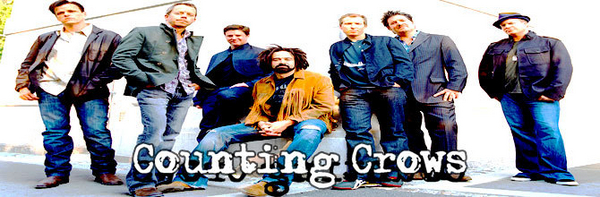 Counting Crows featured image