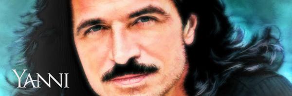 Yanni featured image